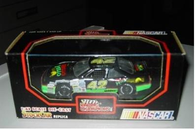 Racing Champions Stock Car 1:43 #42 Kyle Petty diecast NASCAR