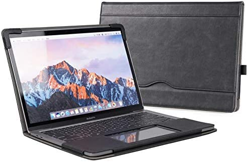 TYTX MacBook Leather Laptop Protective product image