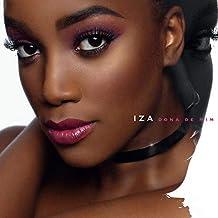 Iza - Dona De Mim [CD]