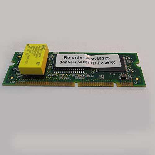 Printer Parts Memory Bank for Xerox 7535 7545 7556 Memory Bar