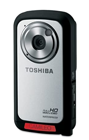 toshiba camileo bw10 sportcam 5mp full hd waterproof amazon co uk rh amazon co uk Toshiba Camileo X400 Toshiba Camileo X100