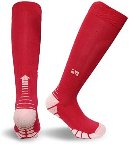 Vitalsox Italy -Patented Graduated Compression Socks VT1211 Silver DryStat