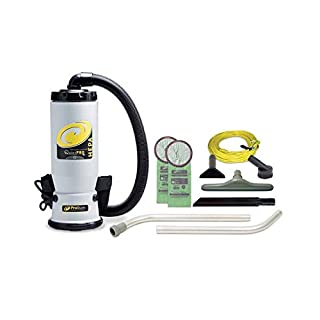 ProTeam Backpack Vacuum 107146
