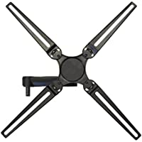 Level Mount LVMDC37SJ Fullmotion TV Wall Mount for 10 to 47-Inch Displays