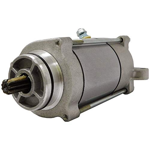 (New Starter For Honda VF750 Magna 1994-2003 VRF700F 1986-1997 31200-ML7-008 31200-MR7-008 31200-MR7-018 31200-MZ5-003)