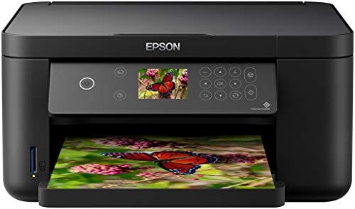 Epson XP-5105A4 All in One Color 4800 x 1200 dpi A4 WiFi - Impresora lá ser (Laser, Color, 4800 x 1200 dpi, A4, 150 Hojas, 33 ppm) C11CG29403