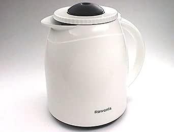 Rowenta – Jarra termo + tapa – ss-201921: Amazon.es: Grandes electrodomésticos
