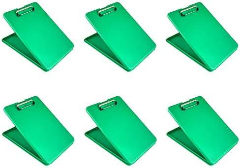 Saunders SlimMate Plastic Storage Clipboard product image