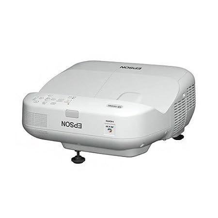 Epson EB-1400WI - Proyector (2600 lúmenes ANSI, 3LCD, WXGA ...