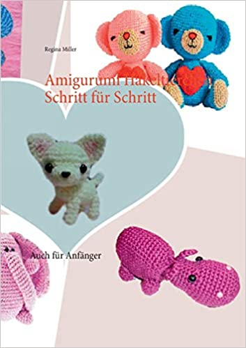 Anh, H: Sweet Crochet Friends Amigurumi Creations from Khuc Cay's ...   499x353