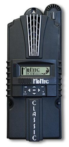 Midnite Solar Classic 200 Charge Controller 200VDC Input MPPT