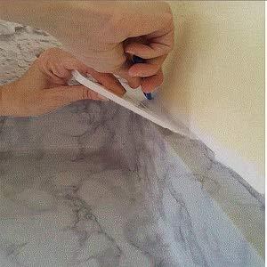 Ivory Cream Marble Countertop - Marble Countertop White Grey Turkish Cream. Kitchen/Bath Transformation! 36