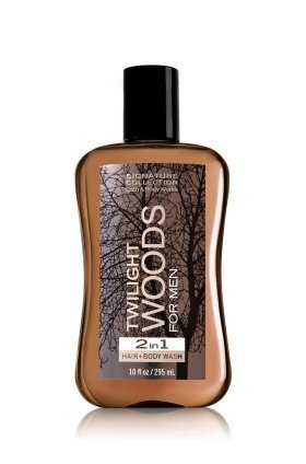gnature Collection for Men Body Wash 10 Fl. Oz. Twilight Woods ()