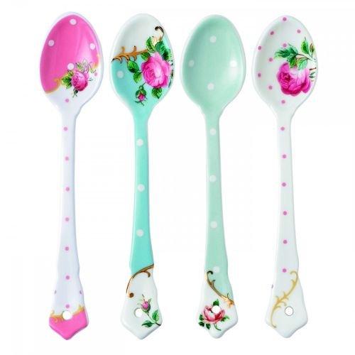 vintage spoons - 9