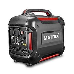 MATRIX PG 2000i Stromgenerator Generator Stromerzeuger 1880 Watt