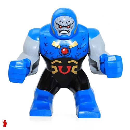 (LEGO DC Comics Justice League Super Heroes Minfigure - Darkseid (76028) )