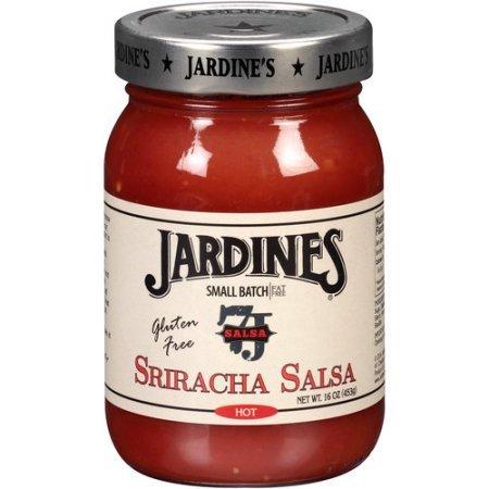 UPC 022531502600, Jardine's Sriracha Salsa 16 oz (Pack of 3)
