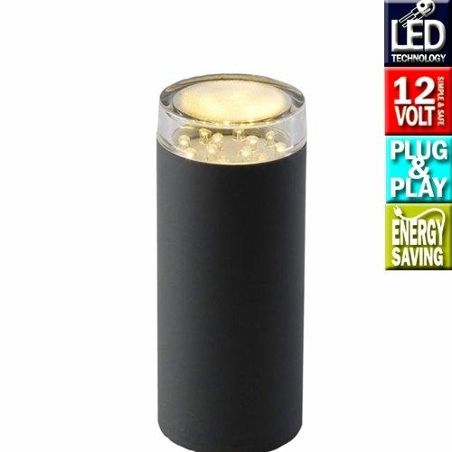 LED-Sockelleuchte 12-flammig Linum