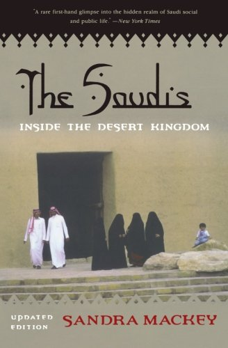 Read Online The Saudis: Inside the Desert Kingdom ebook