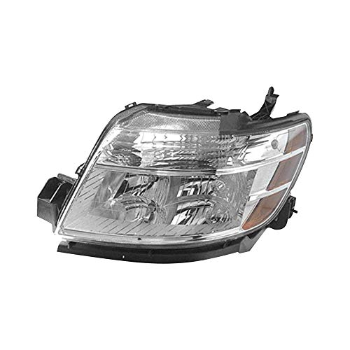 New Replacement Head Lamp Assembly Driver Side OEM Quality