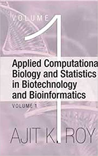 Read online Applied Computational Biology and Statistics in Biotechnology and Bioinformatics (Set of 2 Vols.) Set Price PDF, azw (Kindle)