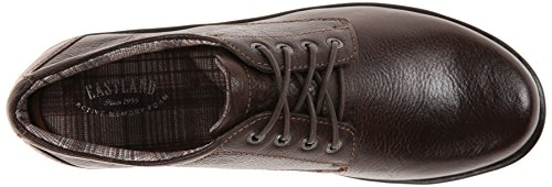 Eastland Womens Alexis Oxford Brown