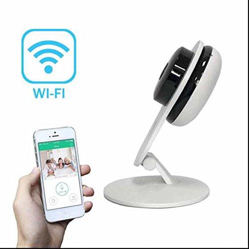 P2P ip kamera Alarmanlagen Überwachungskamera Zoom-Steuerung Geringer Stromverbrauch ,Tag/Nacht,WiFi ip kamera Alarmanlagen für Tier/Kinderfrau/Ältere einschalten/spielen Pan/ Tilt fernbedingte Strömung Videokamera