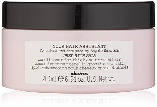 Davines Your Hair Assistant Prep Rich Balm, 6.94 fl.oz.