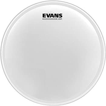 Evans UV1 Coated Drum Head, 14 Inch