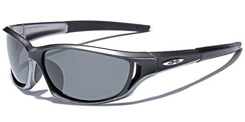 Polarized X-Loop Sport Fishing Golf Driving Outdoor Sunglasses - - Loop X Sports Sunglasses