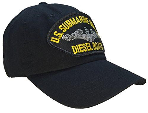 U.S. Navy Diesel Submarine Hat