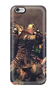 Defender Case With Nice Appearance (total War: Attila) For Iphone 6 Plus