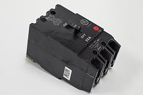 general electric 60 amp breaker - 3