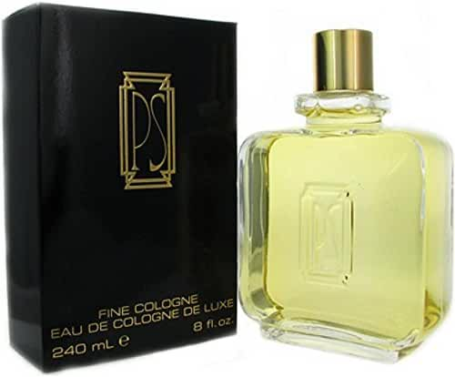 Paul Sebastian Eau De Cologne Spray for Men 8 oz
