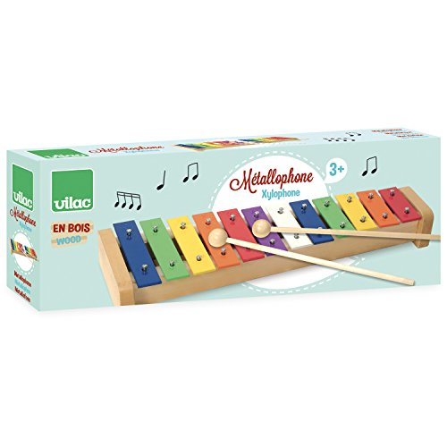 - Vilac Wooden Xylophone