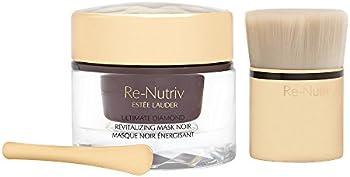 Estee Lauder Re-Nutriv Ultimate Diamond Revitalizing Mask Noir 1.7 Ounce