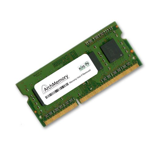 4GB Memory RAM for Dell XPS 14z by Arch Memory
