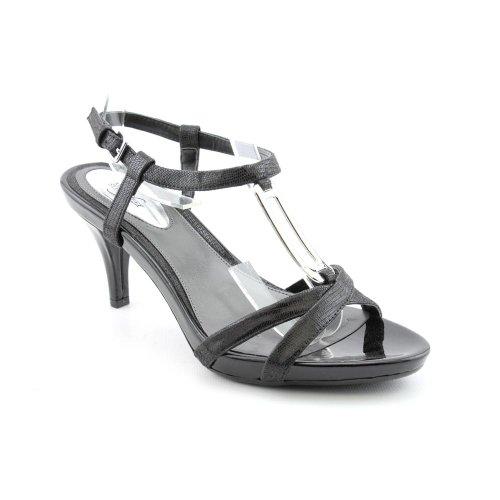 Sandalo Alfani Donna Lanie Nero