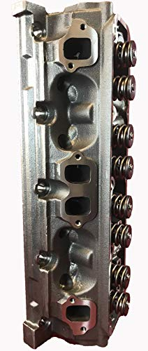 ADV BRAND NEW Replacement for Dodge Chrysler EQ MONSTER MAGNUM High  Performance 318 360 5 2 5 9 OHV V8 Cylinder Heads Pair