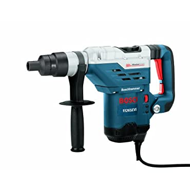 Bosch 11265EVS 1-5/8 Spline Combination Hammer
