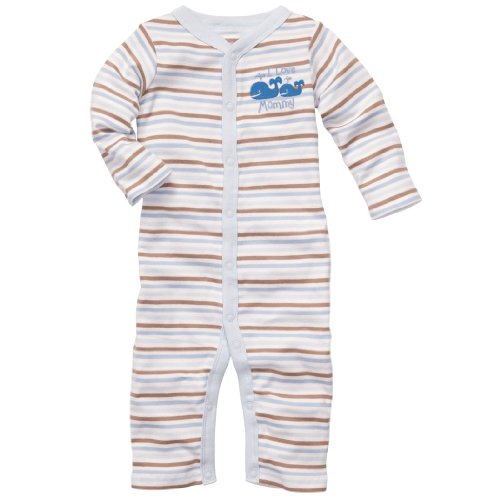 OshKosh B'Gosh Baby Boys I Love Mommy Romper
