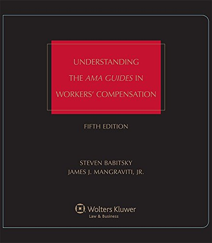 Understanding the AMA Guides in Workers' Compensation 2014