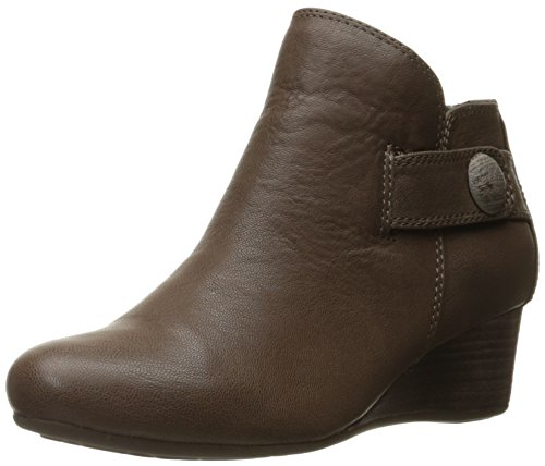Boot Granite Rockport Stone Bootie Motion Women's D Total Wedge HRP8nH