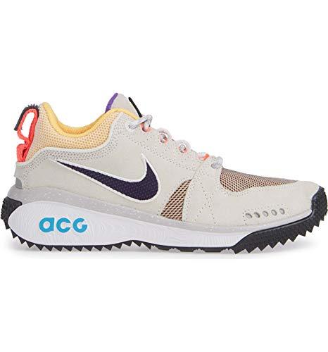 - Nike Mens ACG Dog Mountain Summit White/Black Size 7