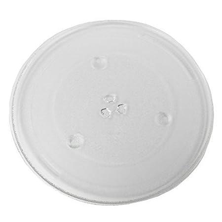 Reliapart - Plato giratorio de cristal para horno Panasonic ...