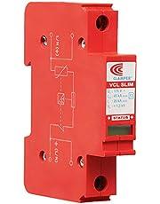 Protetor contra surto DPS Clamper VCL Slim 45KA, 175V