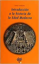 Introducción a la historia de la Edad Moderna: 215