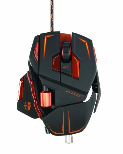 Cyborg M.M.O.7 Gaming Mouse