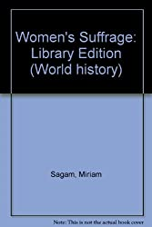 Women's Suffrage (World History)