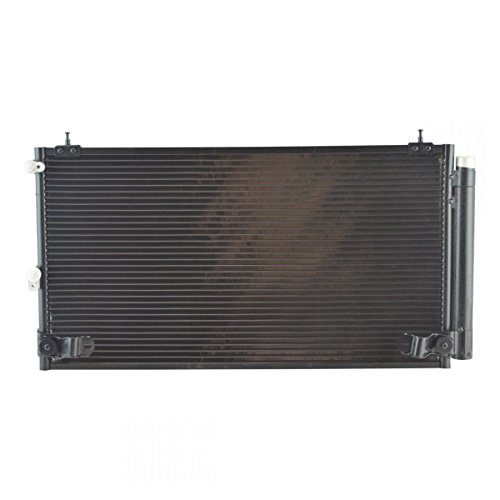 AC Condenser A/C Air Conditioning with Receiver Drier for Lexus IS300 2JZGE